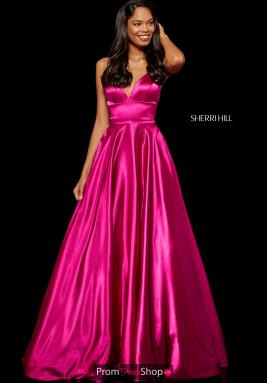 Sherri Hill Dress 52195
