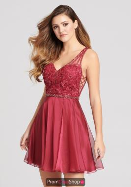 Ellie Wilde Dress EW21882S
