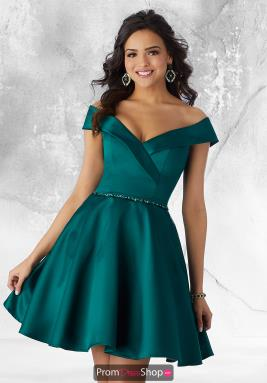 Morilee Sticks & Stones Dress 9488