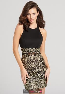 Ellie Wilde Dress EW21821S