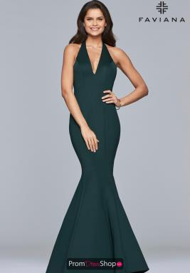Faviana Dress 10105