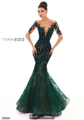 a784067eeb0 Tarik Ediz Prom Dresses