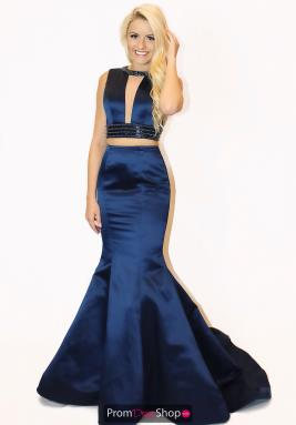 Sherri Hill Dress 51864