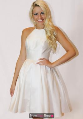 Sherri Hill Short Dress S51829