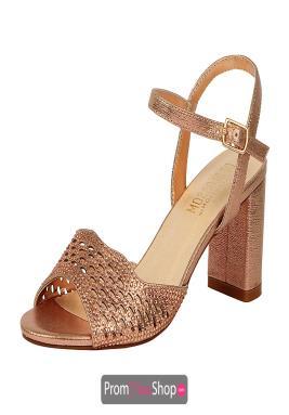 1a1b05522da7 Blossom-Footwear Martina-2. Black Shimmer  Rose Gold Shimmer  Silver Shimmer