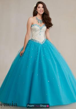 Vizcaya Dress 89083