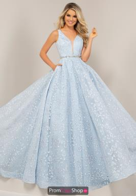 Tiffany Dress 16325