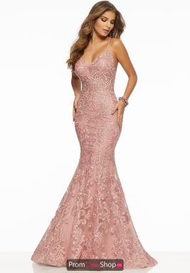 Morilee Dress 43017