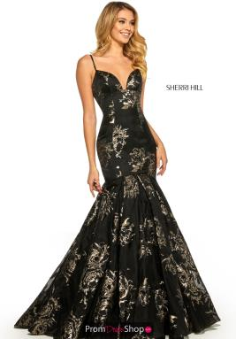 Sherri Hill Dress 52951