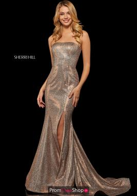 Sherri Hill Dress 52954