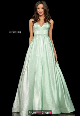 Sherri Hill Dress 52956