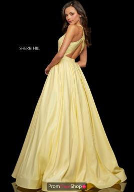 Sherri Hill Dress 52958
