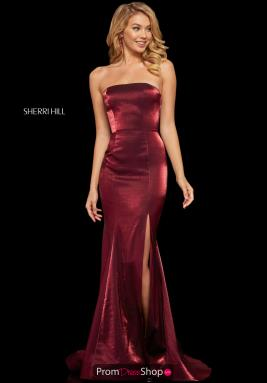 Sherri Hill Dress 52961