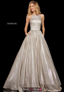 Sherri Hill Dress 52964