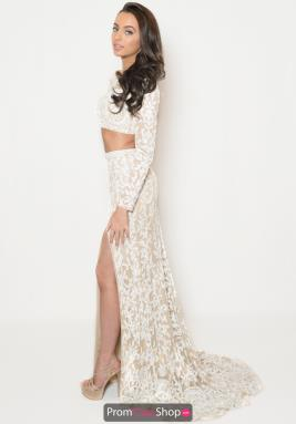 Sherri Hill Dress 52459