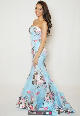 c489b5a6549d Multi-Colored Prom Dresses