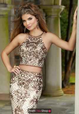 Morilee Dress 45038