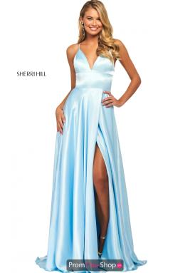 Sherri Hill Dress 53498