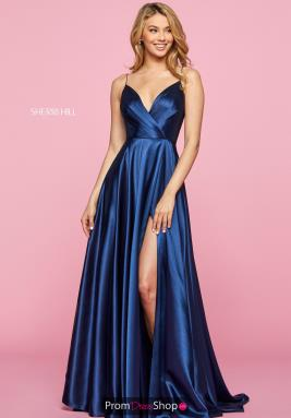 Sherri Hill Dress 53299