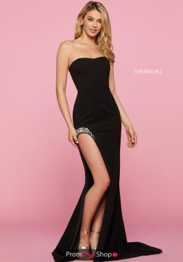 Sherri Hill Dress 53332