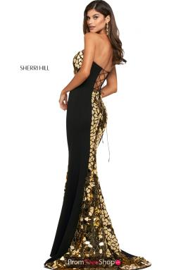 Sherri Hill Dress 53473