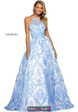 Sherri Hill Dress 53620