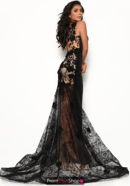 Jasz Couture Dress 7005