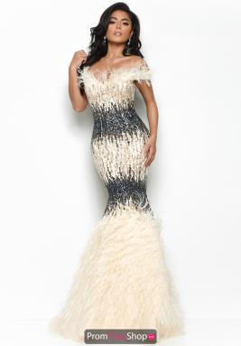 Jasz Couture Dress 7012