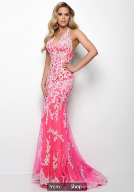 Jasz Couture Dress 7022