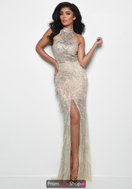 Jasz Couture Dress 7037