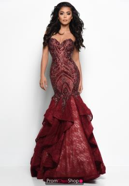 Jasz Couture Dress 7046