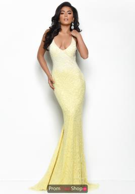 Jasz Couture Dress 7049