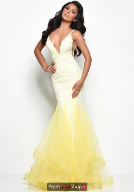 Jasz Couture Dress 7069