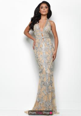 Jasz Couture Dress 7124