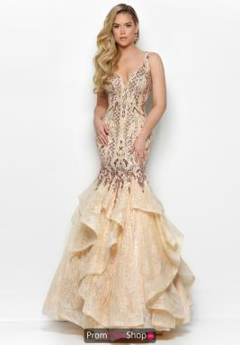 Jasz Couture Dress 7130