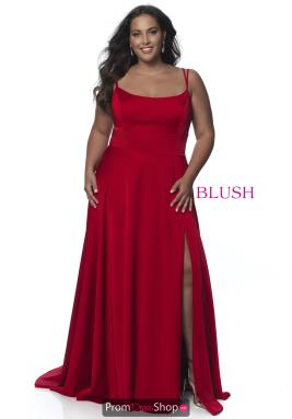 Blush Too Dress C2095W