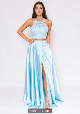 Sherri Hill Dress 53268