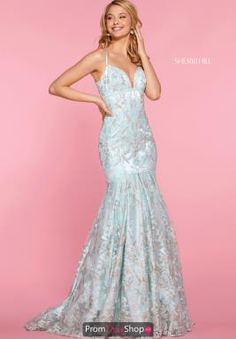Sherri Hill Dress 52996