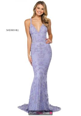 Sherri Hill Dress 53788