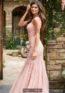 Sherri Hill Dress 53723