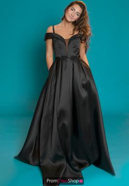 Milano Formals Dress E2708