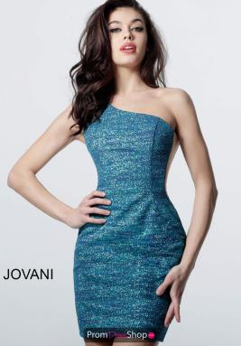 Jovani Short Dress 4583