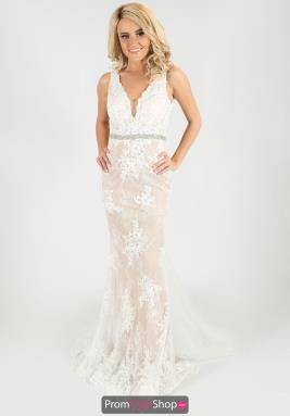 Jasz Couture Dress 6452