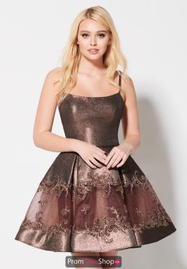 Ellie Wilde Dress EW21917S