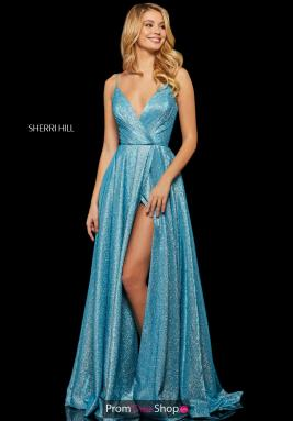 Sherri Hill Dress 52977
