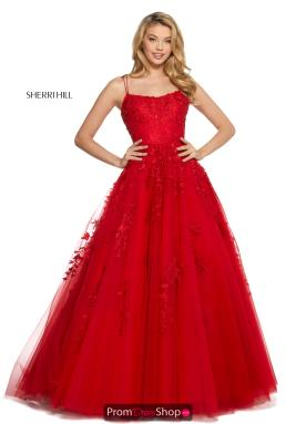 Sherri Hill Dress 53116