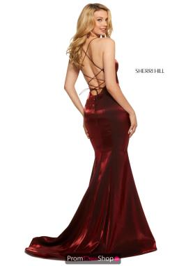 Sherri Hill Dress 53156