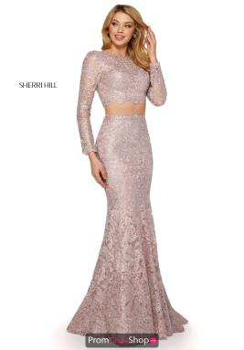 Sherri Hill Dress 53247