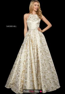 Sherri Hill Dress 53253