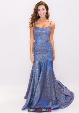 Sherri Hill Dress 53370